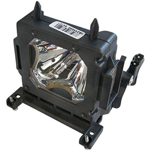 azurano Beamer-Ersatzlampe für Sony VPL-HW30ES SXRD | Beamerlampe mit Gehäuse | Kompatibel mit Sony LMP-H202