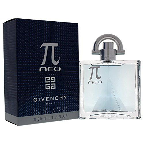 PARFUMS GIVENCHY Pi Neo EDT Vapo 50 ml
