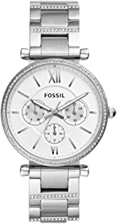 Fossil Ladies Watch Carlie ES4541