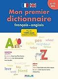 Premier Dictionnaire Français-Anglais (Mon)
