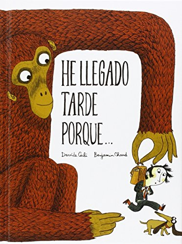 He llegado tarde porque... (Español Somos8)