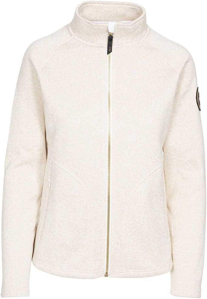 Dawn Womens Fleece Jacket