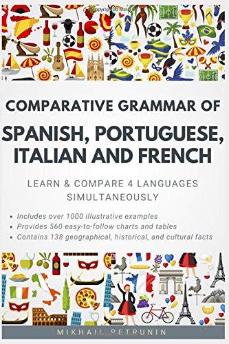 Comparative Grammar of Spanish, ...