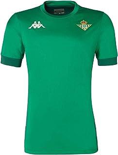 Kappa Dervio Betis Camiseta Unisex niños