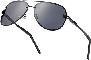 Mejor Gafas Espejo Aviador de 2021 - Mejor valorados y revisados