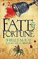 Fate & Fortune (Hew Cullan Mystery)