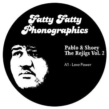 The Rejigs Volume 2