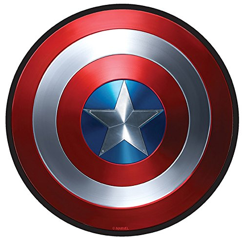 Abystyle Mousepad Marvel - Captain America