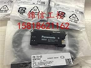 Fevas FX-301+CN-73-C2 Original Genuine Digital Optical Fibre Amplifier Photoelectric Sensor