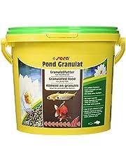 Sera Mangime in Granuli, Pond Granulat - 3800 ml