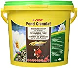 sera mangime in granuli, pond granulat - 3800 ml