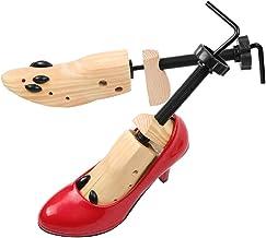 1 paar 2-way expander houten schoenen brancard kit schoenbomen voor stretching lengte en breedte voor vrouwen en mannen