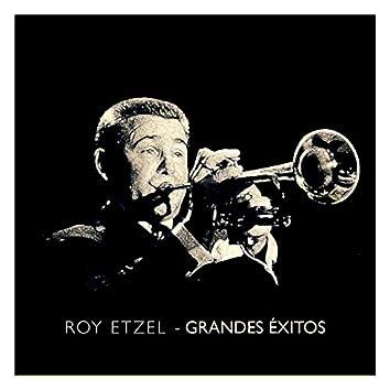Roy Etzel Grandes Éxitos