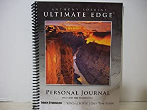 Ultimate Edge Personal Journal