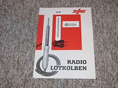 Radio Lötkolben 40 W