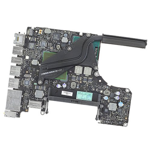 Odyson - Logic Board 2.53GHz C2D (P8700) Replacement for MacBook Pro 13' Unibody A1278 Mid 2009 (MB991)