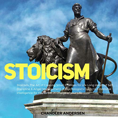 Stoicism: Two-Book Bundle audiobook cover art