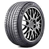 Reifen pneus Michelin Pilot sport 4 s 255 30 ZR21 (93Y) TL sommerreifen autoreifen
