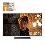 Panasonic TX-58GXW804 televisore 147,3 cm (58') 4K Ultra HD Smart TV Wi-Fi Nero