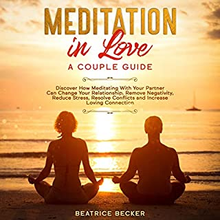 Meditation in Love cover art