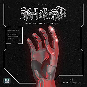 Almost Nothing EP