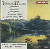 Williams: Complete Concertos (1994-02-01)