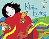 Kite flying chinese new year book