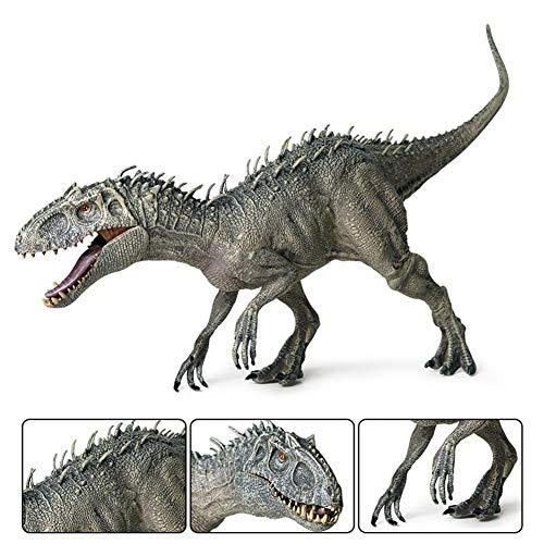 penta Modelo Tyrannosaurus Rex, Simulación De Una Película De Juguete De Dinosaurio con El Mismo Párrafo Modelo De Dinosaurio Niño Niño (34 Cm)
