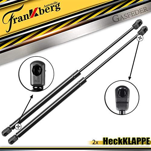 2x Gasfeder Heckklappe für A-Klasse W169 A150 A160 A170 A180 A200 2004-2012 1697400345