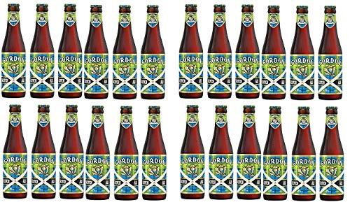 24 Gordon Scotch Ale 33cl 8%