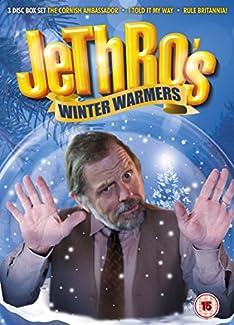 Jethro's Winter Warmers