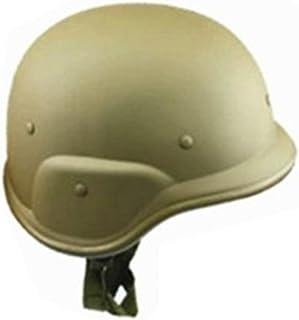 Woopower Casco de camuflaje de plástico para casco de motocicleta, gorro, gorro, traje