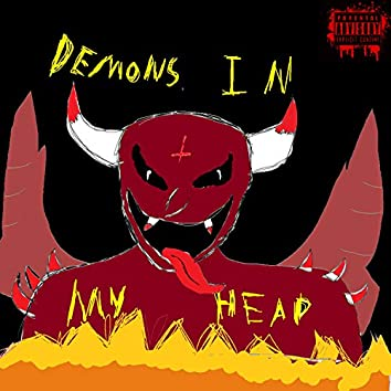 Demons in My Head (feat. R.I.Putanga)