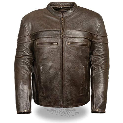 Reebok Men's Standard Sporty Heavy Weight Hooded Bubble Jacket, Charcoal, XL