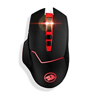 Redragon M690 Wireless Gaming Mouse