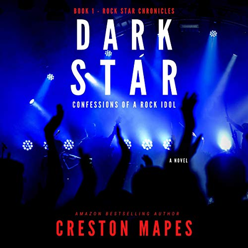 Dark Star: Confessions of a Rock Idol  By  cover art