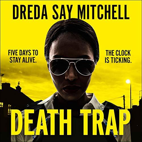 Death Trap cover art