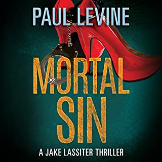 Mortal Sin cover art
