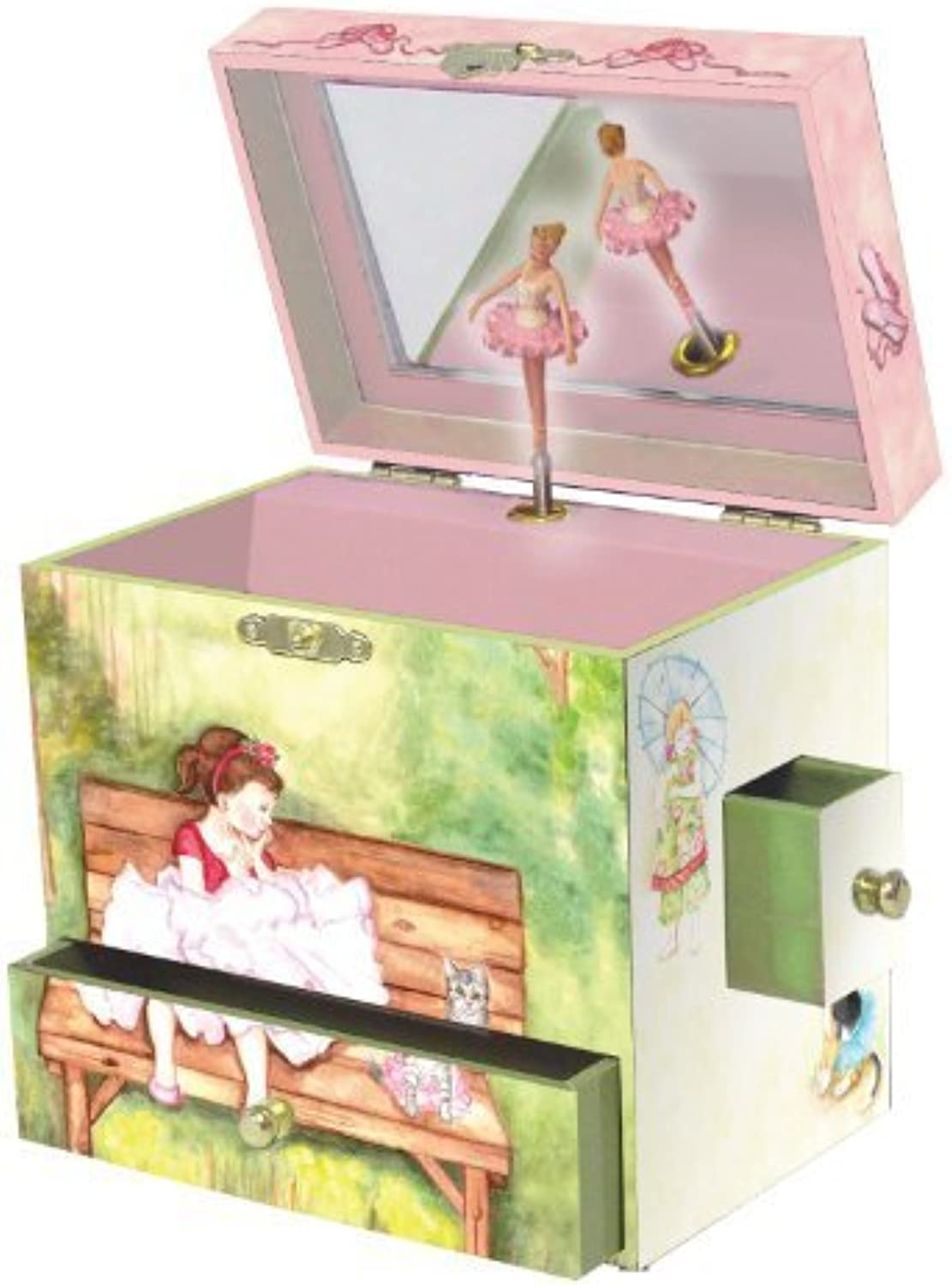 compras en linea Enchantmints Two Time Tutu by by by Reeves (Breyer) Int'l  mejor oferta