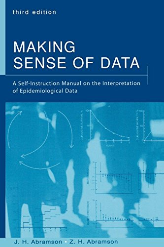 Making Sense of Data: A Self-Instruction Manual on the...