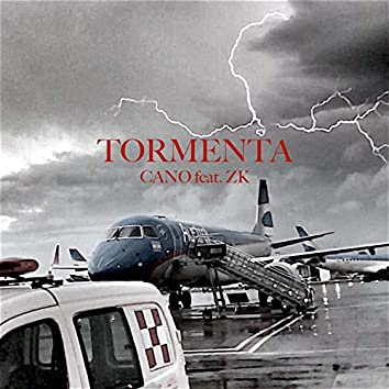 Tormenta (feat. Zk)