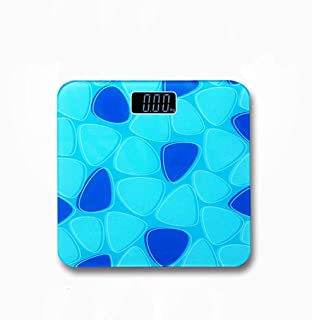 BTYAY Human Scale,Precision Electronic Scales Household Weight Scale Body Weight Weighing Kg Scales