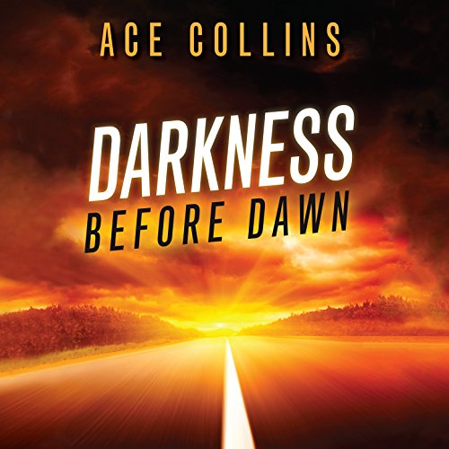 Darkness Before Dawn copertina