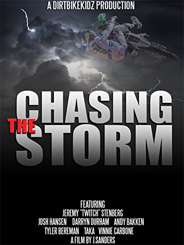 Chasing The Storm