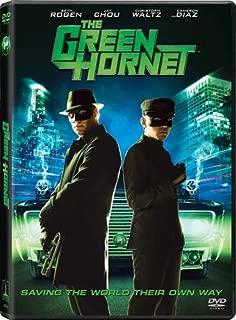 green hornet game
