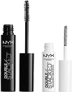 NYX Professional Makeup Double Stacked Mascara