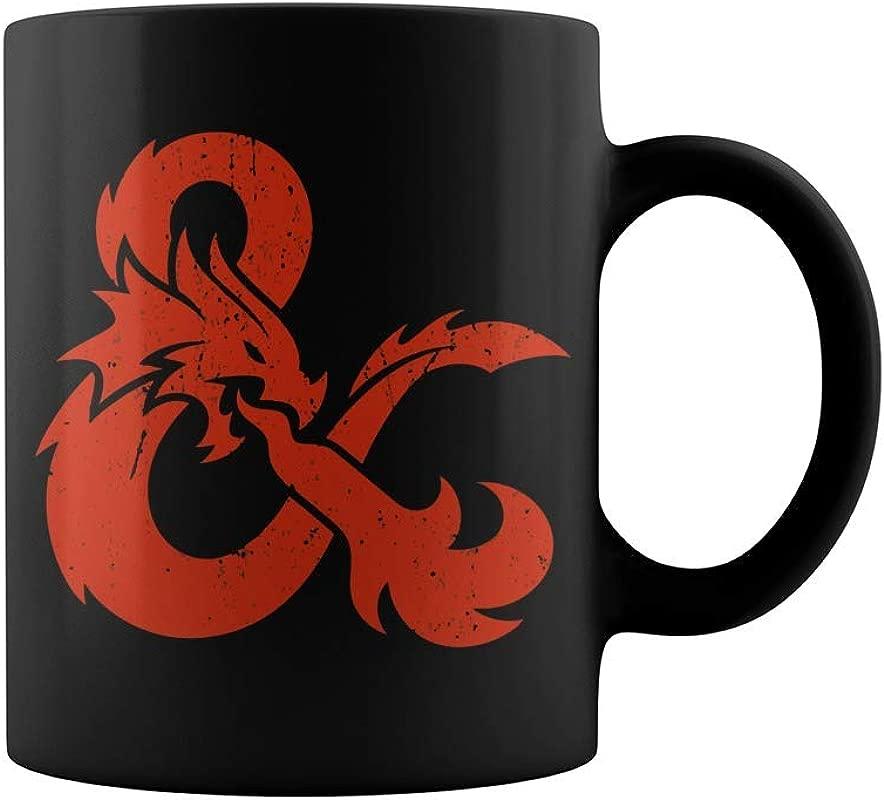 Dungeons And Dragons Mug Coffee Mug Gift Coffee Mug 11OZ Coffee Mug
