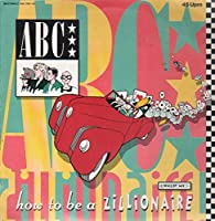 How to be a zillionaire (Wall Street, 1984) / Vinyl Maxi Single [Vinyl 12'']