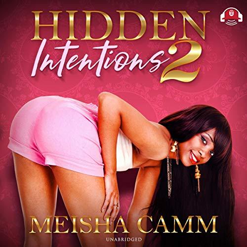 Hidden Intentions 2 cover art