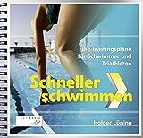 Schneller Schwimmen<br />Trainingspläne